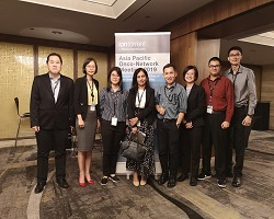 INDUSTRY NETWORKING - ASIA PACIFIC ONCO-NETWORK MEETING, 22 MAY 2019, MANDARIN ORCHARD, SINGAPORE