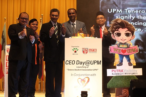 UPM-MPOC Organized CEO Day@UPM 2019
